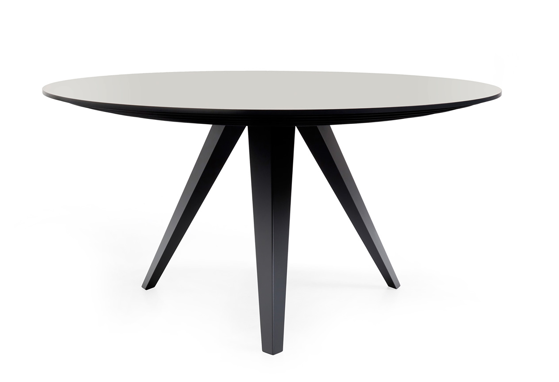 Ronde eettafel belly l kees marcelis l odesi your dutch design