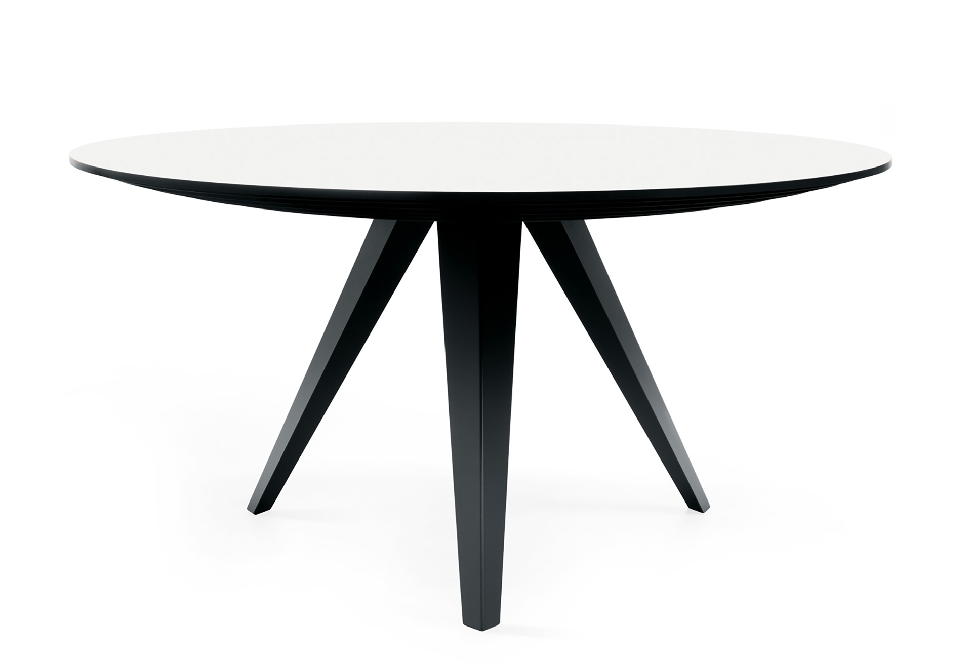 Ronde eettafel belly l kees marcelis l odesi. your dutch design.