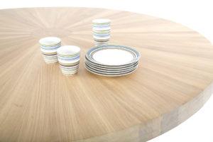 Odesi Solid tafel
