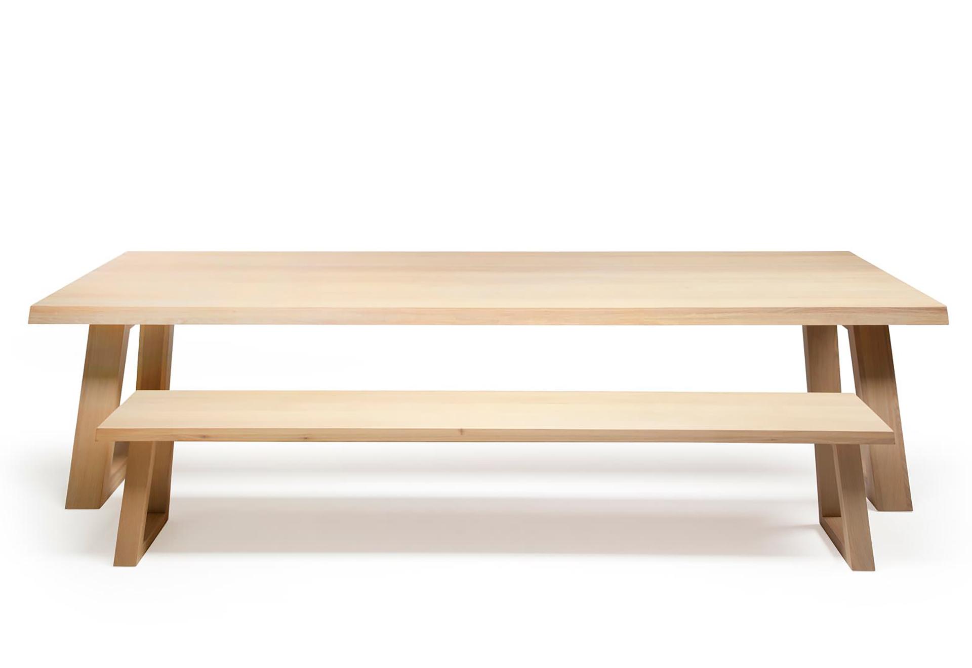 Licht Eiken Eettafel : Design eettafel slide l remy meijers l odesi. your dutch design
