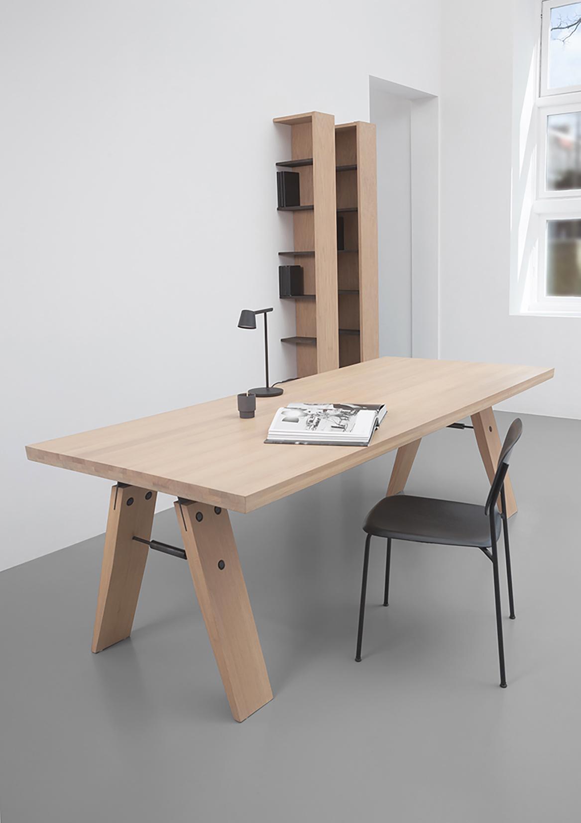Wandplank Als Bureau.Design Nieuws I Eettafel Als Werktafel I Odesi Your Dutch